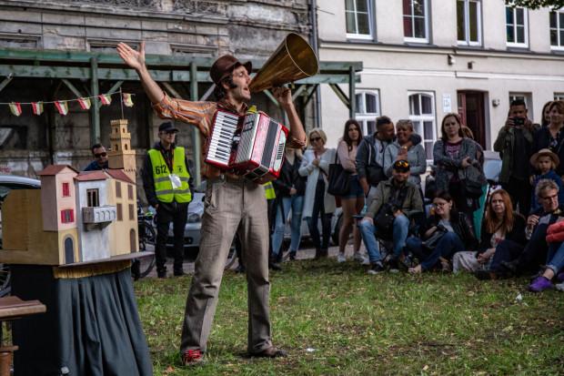 Tego lata nie odbyła się coroczna edycja festiwalu teatrów ulicznych Feta.