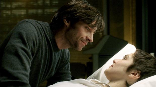 """""""Źródło"""" Darrena Aronofskiego to aktorski popis Hugh Jackmana i Rachel Weisz, którzy stworzyli niezapomniany duet."""