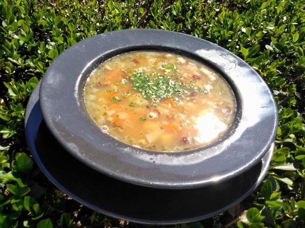 Zupy oferowane przez gdyński lokal codziennie są inne, dlatego restauracja może być ciekawym punktem dla koneserów lubujących się w tych daniach.