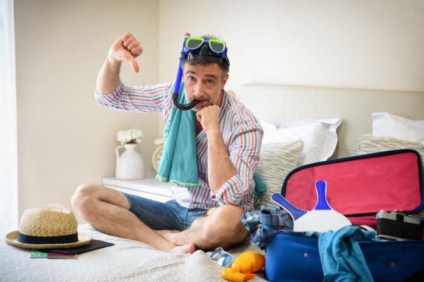 Zaplanowane, ale niezrealizowane wakacje wiosną i latem 2020 roku to nie tylko problem dla niedoszłych urlopowiczów, ale i dla biur podróży, które znalazły się w bardzo trudnej sytuacji.