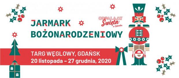 W tym roku Gdańsk postanowił odpalić święta już 20 listopada.