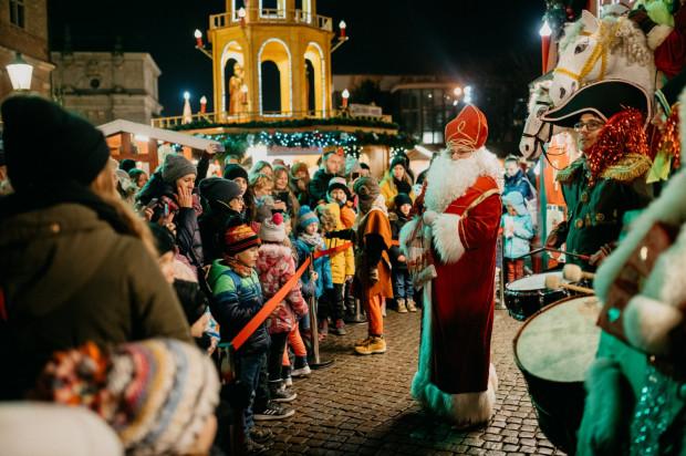 Tegoroczny Jarmark Bożonarodzeniowy w Gdańsku ma się odbyć w terminie 20.11-27.12.