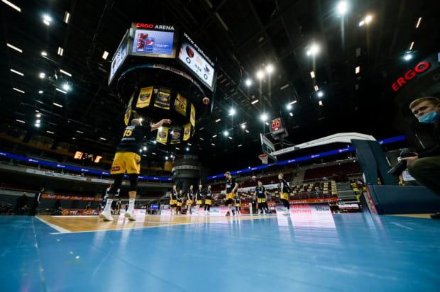 Koszykarze Trefla Sopot zagrali koncertowo w derbach Pomorza. Szansę gry otrzymali wszyscy z kadry meczowej i tylko dwóch zawodników nie zdobyło punktów.