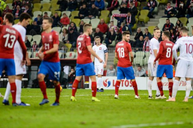 Reprezentacja Polski wróciła do Trójmiasta po blisko dwuletniej przerwie. Po raz ostatni na Stadionie Energa Gdańsk grała towarzysko z Czechami i przegrała 0:1.