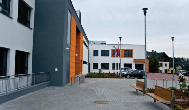 Pozytywna Szkoła Podstawowa w Kokoszkach istnieje od ponad sześciu lat.