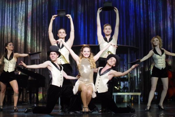 W Studium Wokalno-Aktorskim przygotowują adeptów do grania zarówno w musicalach, jak i teatrach muzycznych.