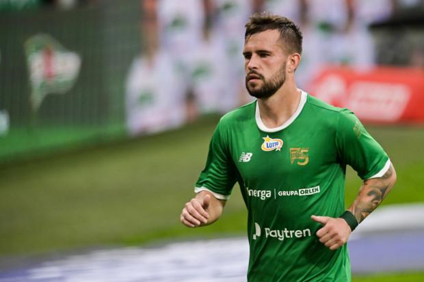 Rafał Pietrzak został powołany do reprezentacji Polski w miejsce zarażonego koronawirusem Macieja Rybusa. W biało-czerwonych barwach zaliczył dotychczas 2 występy.