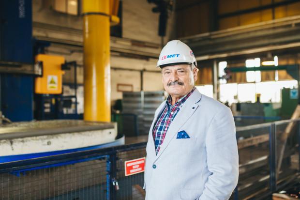 - Obawiam się, że najgorsze cały czas przed nami - twierdzi Kazimierz Lewandowski, współwłaściciel spółki Cemet. - Pomijając znaczny wzrost zachorowań w naszym regionie, ważne jest też, jak odczują pandemię nasi klienci zagraniczni.