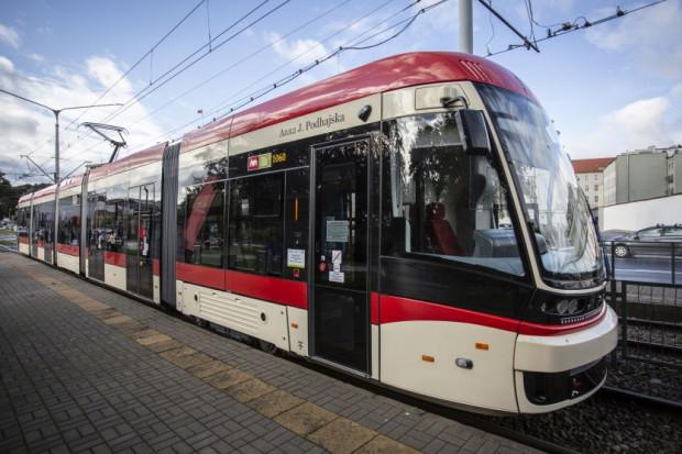 To już 53. gdański tramwaj, który ma swojego patrona.