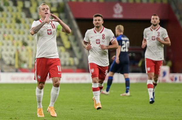 Reprezentacja Polski 11 października na Stadionie Energa Gdańsk zmierzy się z Włochami w ramach rozgrywek Ligi Narodów.