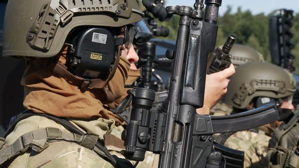 W rekrutacji do SPKP mogą brać udział wyłącznie funkcjonariusze służb mundurowych, np. policjanci, żołnierze czy strażnicy graniczni.