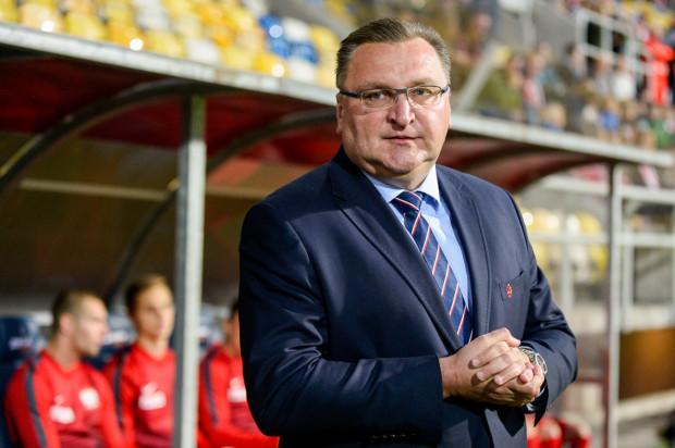 Czesław Michniewicz selekcjonerem młodzieżowej reprezentacji Polski został 7 lipca 2017 roku. Awansował z drużyną do turnieju finałowego mistrzostw Europy, a teraz gra o zdobycie kolejnego awansu.