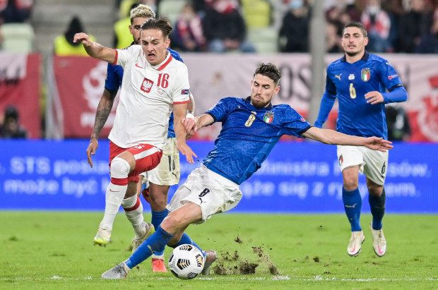 Włosi skrytykowali murawę na Stadionie Energa Gdańsk. Operator zapowiedział wymianę trawy.