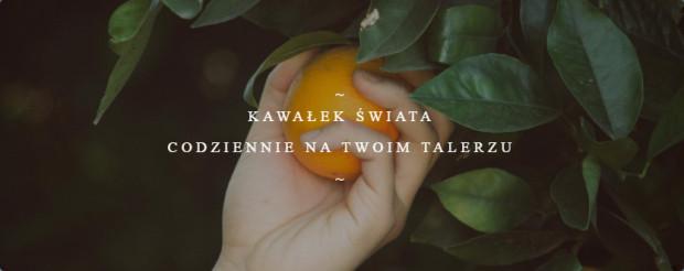 Delikatesy Lilu Fruits Home pozwalają na znalezienie produktów z całego świata.