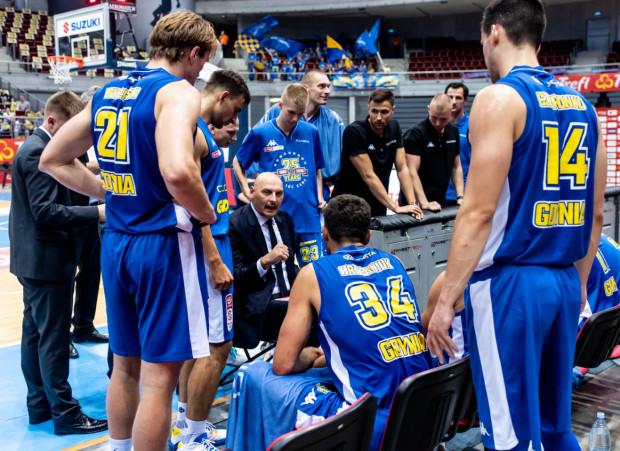 Po dwóch zwycięstwach z rzędu, koszykarze Asseco Arki Gdyni zaliczyli dwa kolejne potknięcia.
