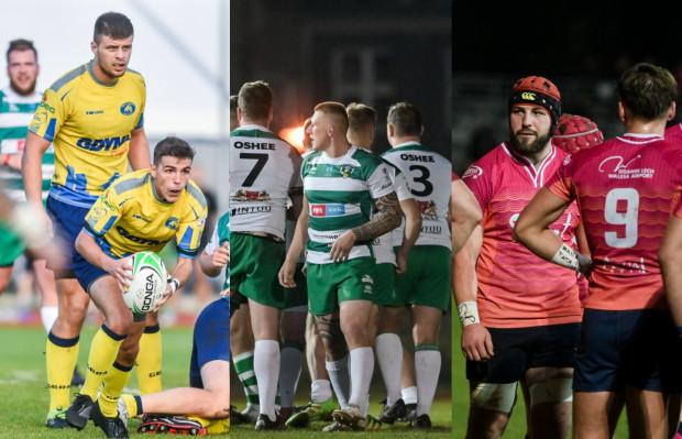 Wszystkie trójmiejskie zespoły rugby trenują, jednak w różnych grupach. W Arce Gdynia, Lechii Gdańsk i Ogniwie Sopot w izolacji przebywa odpowiednio: dwóch, dwóch i siedmiu zawodników.