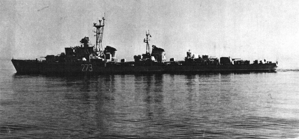 ORP Grom (II)