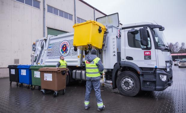 Kontrolerzy NIK nie stwierdzili nieprawidłowości w gdańskim systemie gospodarowania odpadami.