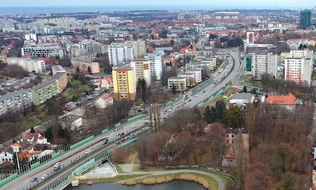 Po fiasku pierwszego przetargu na projekt buspasów między Matarnią a Wrzeszczem urzędnicy zdecydowali o etapowaniu inwestycji.