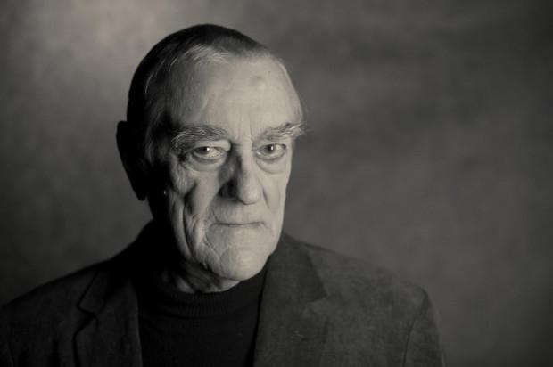 Ryszard Ronczewski miał 90 lat.