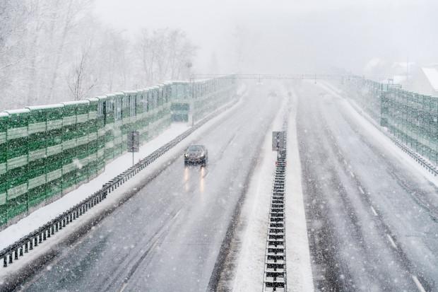 Czy w tym roku zima zaskoczy kierowców?
