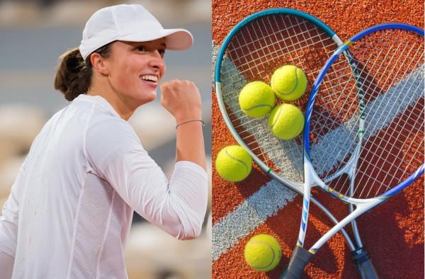 Iga Świątek była najlepsza na francuskich kortach Rolland Garros. Sukces 19-latki wywołał zainteresowanie w trójmiejskich szkółkach tenisowych.