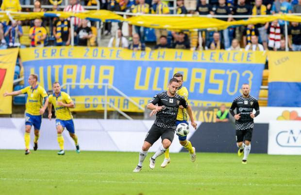 Mecz Arka Gdynia - Zagłębie Sosnowiec został odwołany z powodu zakażeń koronawirusem w drużynie rywali. Po raz ostatni te drużyny grały w sezonie 2018/19 jeszcze w ekstraklasie.