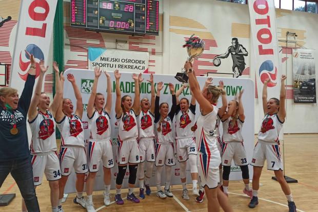Koszykarki Politechniki Gdańskiej po triumfie w akademickich mistrzostwach Polski, przystępuje do zmagań w Energa Basket Lidze Kobiet.