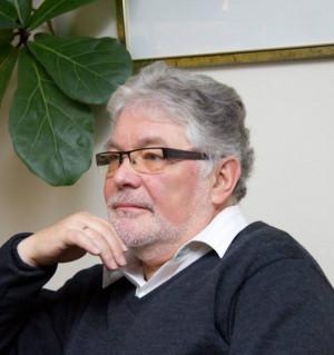 Dr Marek Prusakowski, ordynator Oddziału Obserwacyjnego Pomorskiego Centrum Chorób Zakaźnych i Gruźlicy w Gdańsku .