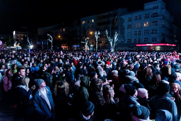 Władze miasta Gdyni pracują nad alternatywnym planem na umożliwienie mieszkańcom świętowania Nowego Roku.