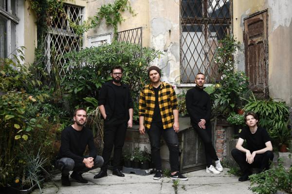 Tomasz Chyła Quintet pojawi się na gdańskiej scenie w sobotę, 30.10.