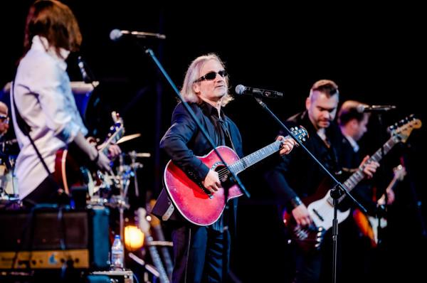 Zespół Czerwone Gitary został założony w 1965 r. w Gdańsku-Wrzeszczu.
