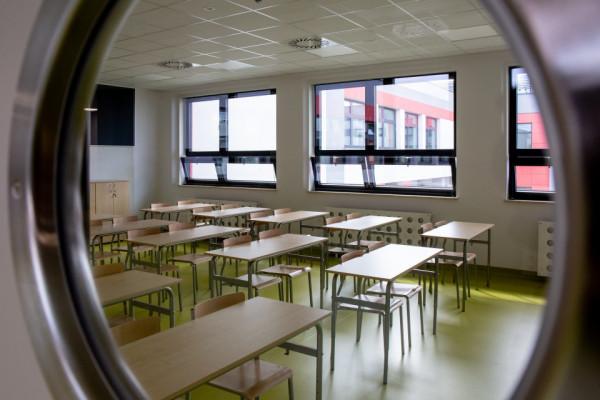 Część szkół podstawowych sama poprosiła o przejście na nauczanie hybrydowe.