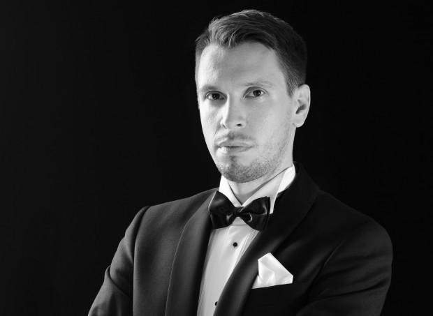 Podczas recitalu, który odbędzie się 24 października o godz. 16 w Dworze Artusa, na historycznym instrumencie zagra Maciej Gański, dziekan Wydziału Instrumentalnego Akademii Muzycznej w Gdańsku.