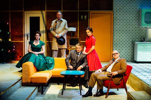 """Spektakl """"Nora"""" to najnowsza propozycja Teatru Wybrzeże. Premiera w sobotę."""