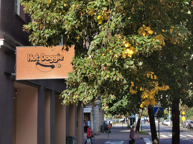 Od teraz lokal Hot Doggie będzie czynny tylko pięć razy w tygodniu.