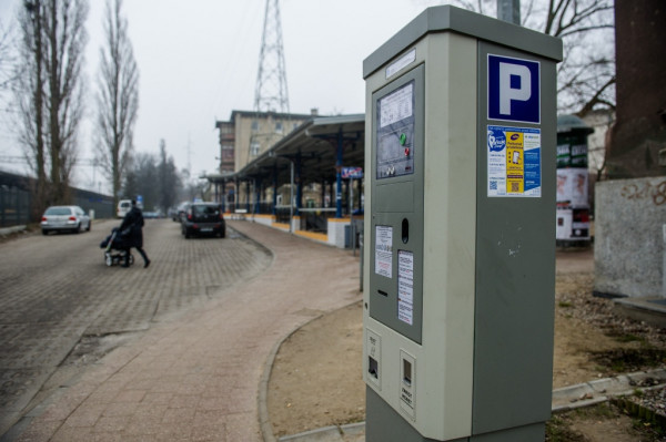 Radni rozmawiali też o ewentualnej wymianie parkomatów na nowe - na razie jednak takiej inwestycji nie ma się co spodziewać, miasta na nią nie stać.