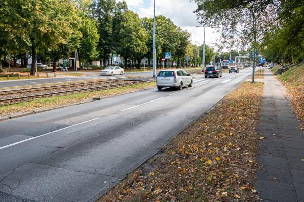 Prace na odcinku w kierunku Wrzeszcza powinny ruszyć w drugiej połowie przyszłego roku.