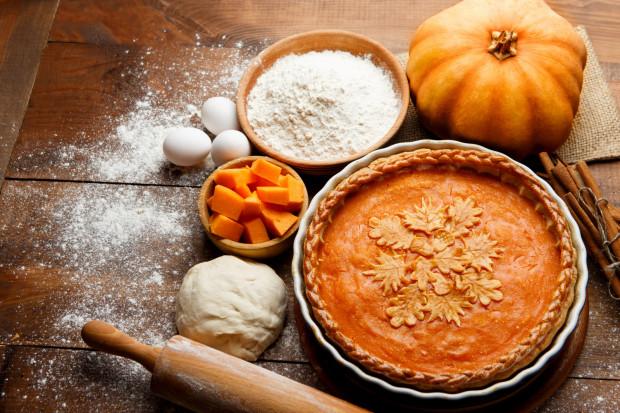 Gotowanie i pieczenie może dostarczać dużo przyjemności, także w postaci wypełnionego jesiennymi aromatami domu.
