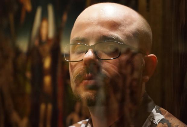 Reżyserem pięciominutowego filmu o Danielu Chodowieckim jest Jakub Pączek, wielki miłośnik twórczości gdańskiego artysty.
