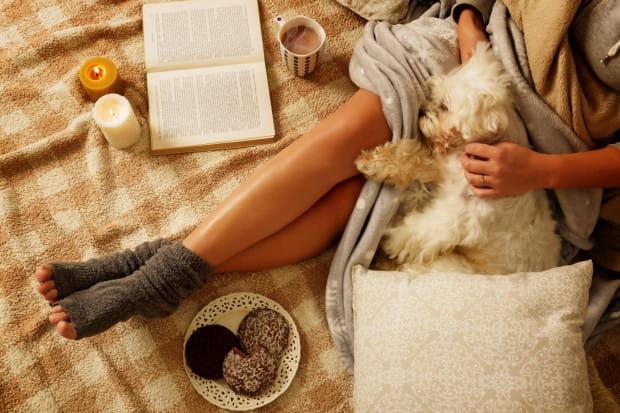 Wiele osób jesienią lubi spędzać czas w domu. My podpowiadamy, co warto wtedy robić.