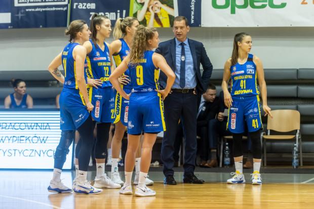 Koszykarki VBW Arki wygrały w Toruniu z Energą 106:52. Było to najwyższe zwycięstwo odniesione przez żółto-niebieskie w obecnych rozgrywkach.