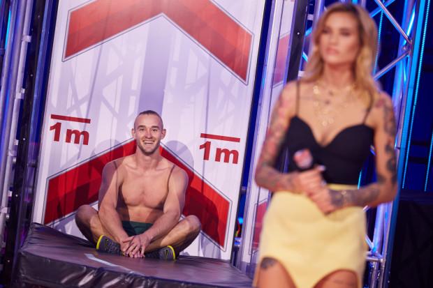 Mateusz Skrodzki od dziecka marzył o starcie w Ninja Warrior. Jako jedyny z uczestników dwóch pierwszych edycji programu w Polsce dwukrotnie dotarł do finału.