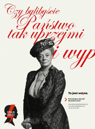 Plakaty Jarka Kubickiego