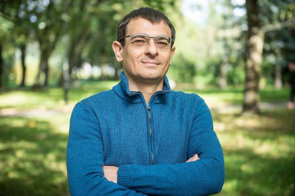 Dr Wiesław Baryła, psycholog społeczny z Uniwersytetu SWPS w Sopocie.
