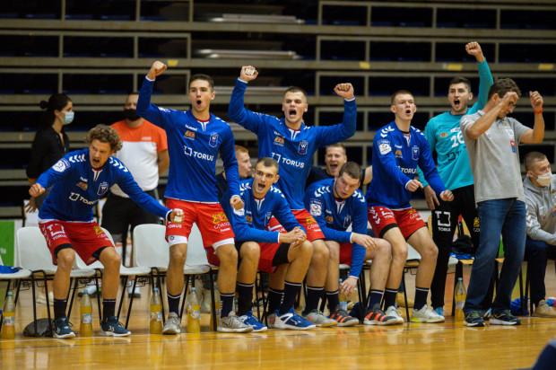 Piłkarze ręczni Torus Wybrzeże Gdańsk chcą jak najszybciej wrócić do rozgrywek PGNiG Superligi, by cieszyć się z pierwszego zwycięstwa w tym sezonie.
