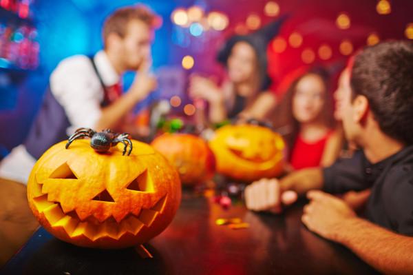 Halloween pierwszy raz obchodzono w Polsce na początku lat 90.