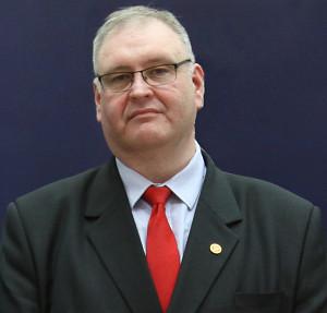 Prok. Bogdan Święczkowski
