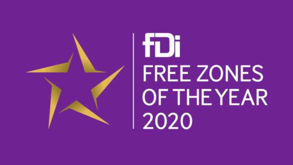 W rankingu fDi Global Free Zones of the Year 2020 PSSE otrzymała cztery wyróżnienia.