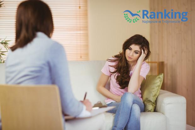 Wielu ludzi wciąż wstydzi się prosić o pomoc psychologiczną.